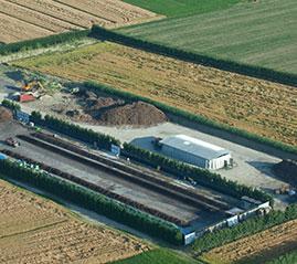 Ad Compost Impianto Di Compostaggio A San Bartolo Ravenna